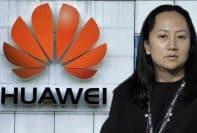 Huawei And Its CFO