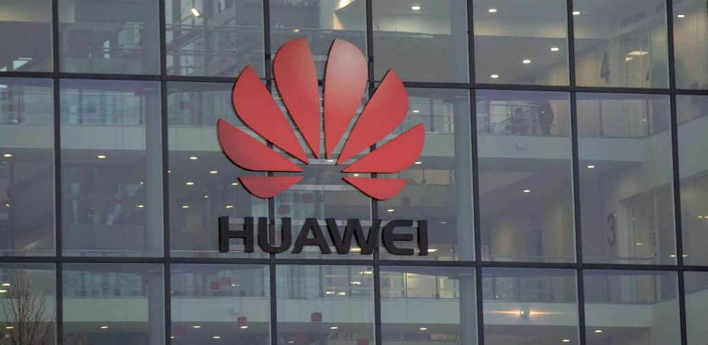 Huawei Charged with Stealing Trade