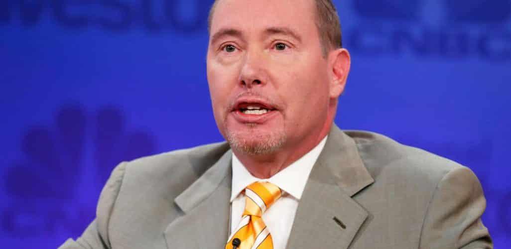 Jeffrey Gundlach