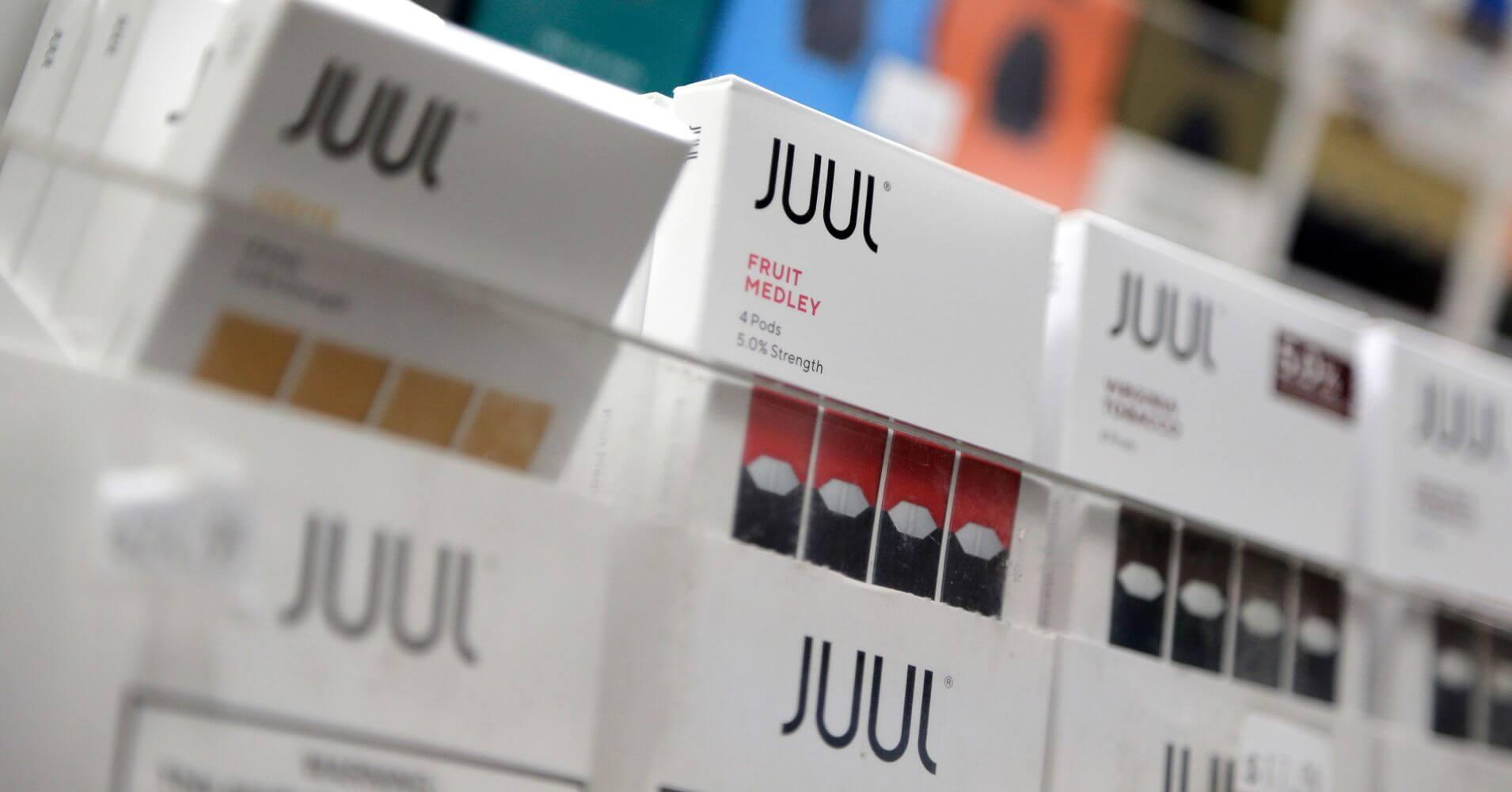 Altria investment in Juul worries investors