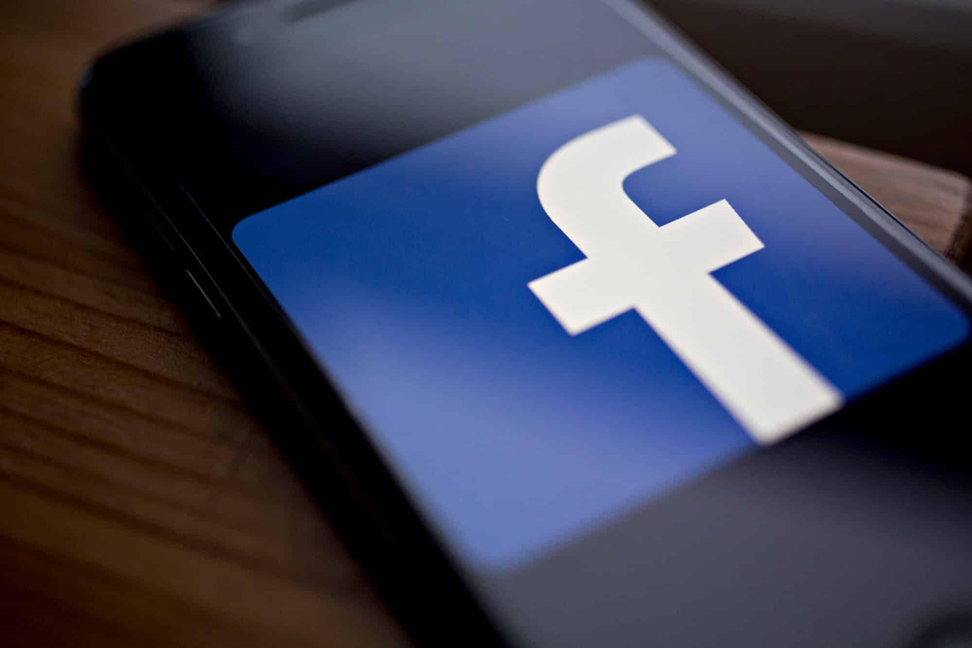Apple alleges Facebook