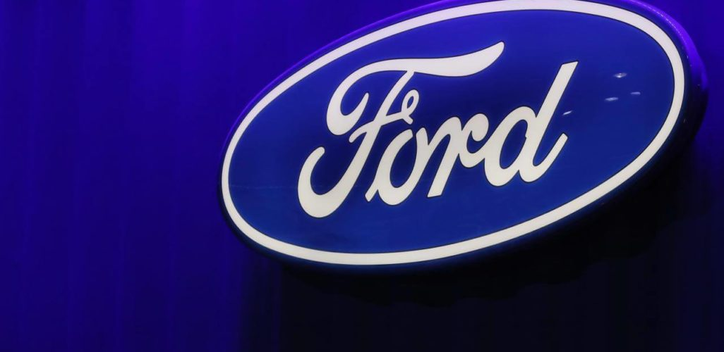 Ford Plans