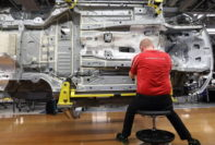 Germany Skirts Recession