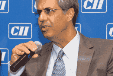 Managing Trustee of Tata Sons Venkataramanan resigns
