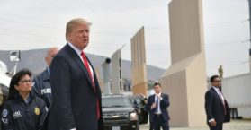 Trump to Declare Emergency Over Mexico Border Wall