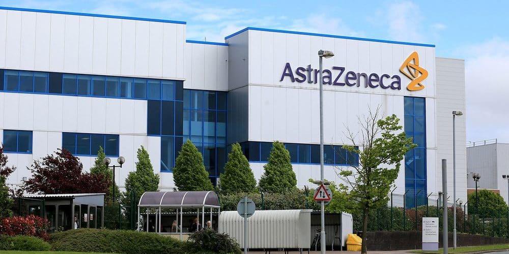 AstraZeneca Partners With Daiichi Sankyo