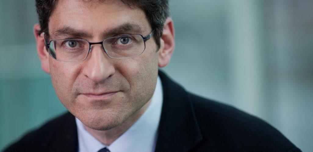 BOE Policymaker Jonathan Haskel