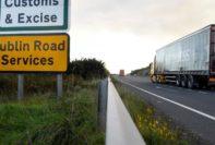 Big Tariff Cuts and No Irish Border Checks in the Event of No Deal Brexit