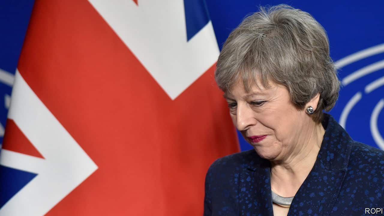 Business Groups Upset as Brexit Deal is Rejected Again