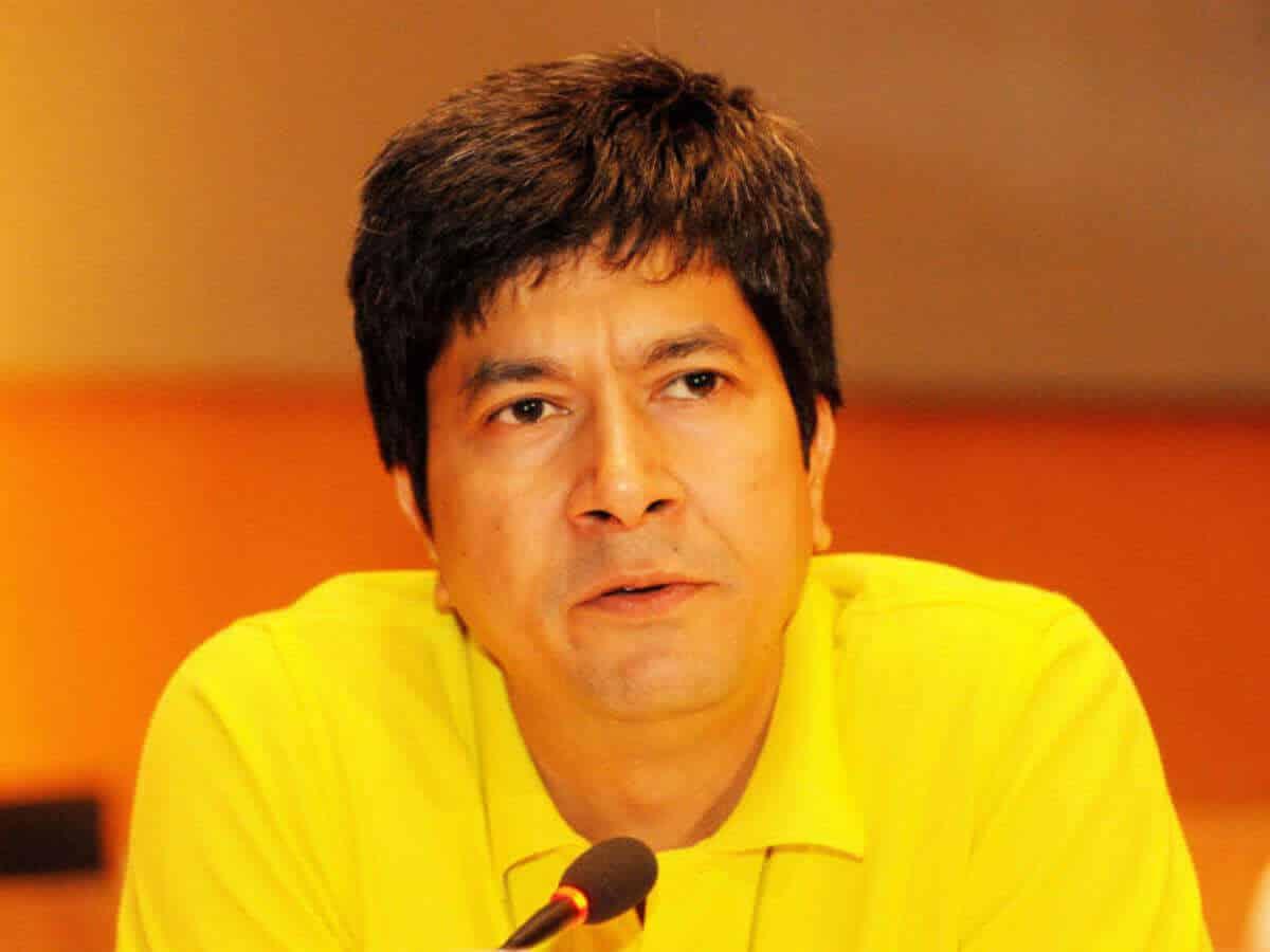 DXC Technology Appoints Former Infosys CFO Rajiv Bansal