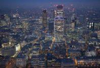 One in Five of UK Big Companies