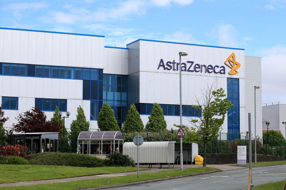 delicate colors aliexpress various colors AstraZeneca Partners With Daiichi Sankyo in $6.9 Billion ...