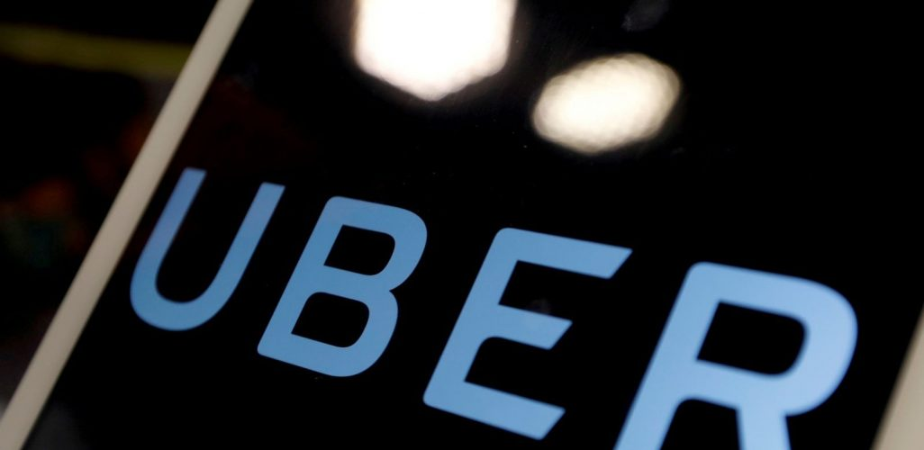 Uber Drivers