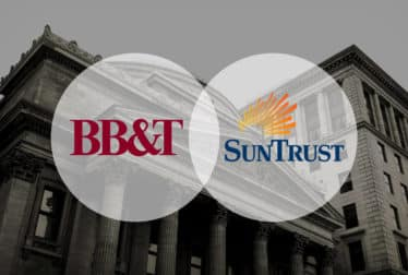 SunTrust and BB&T