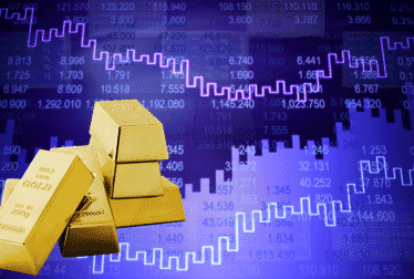 Gold Prices Down as Optimism Rises Regarding US-China Trade Deal