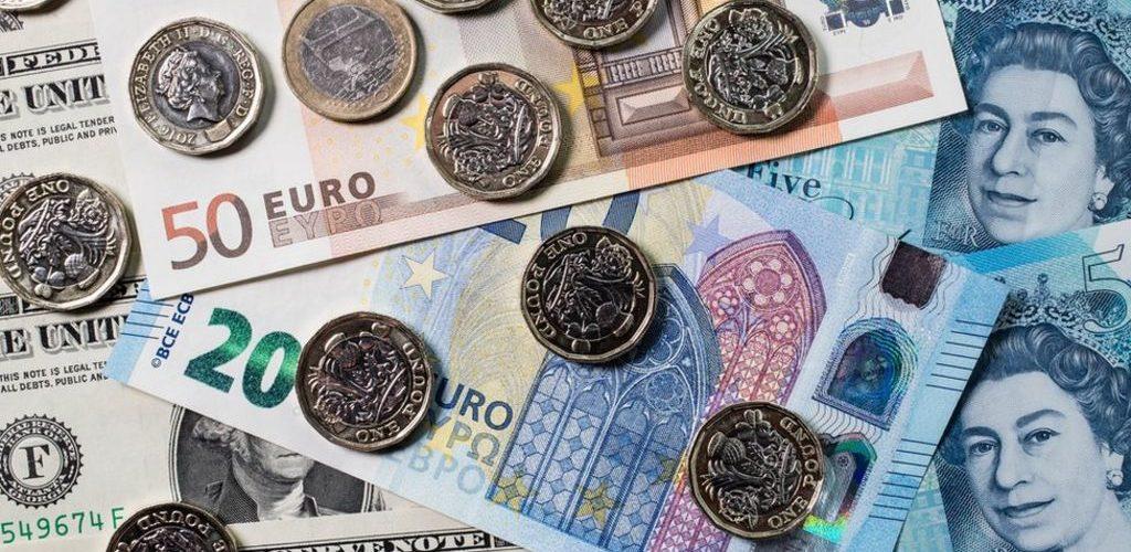 Pound Reaches Four-Month High Amid Brexit Breakthrough Optimism