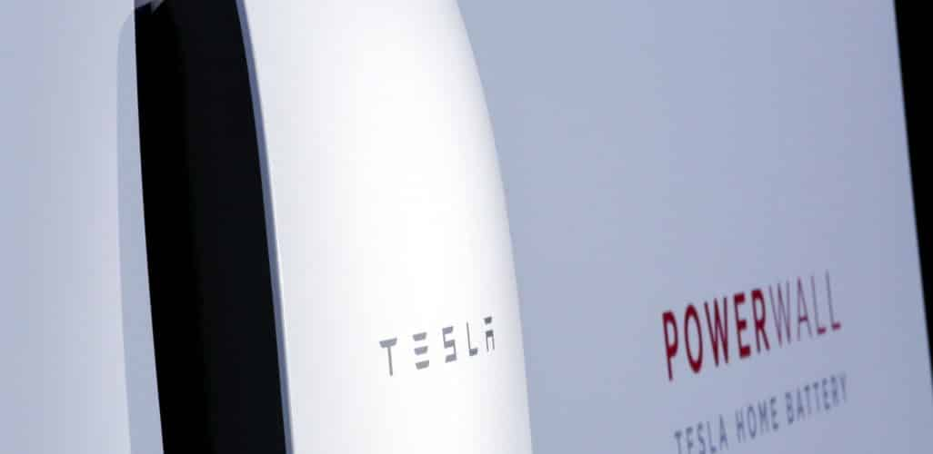 Powerall Home Battery Installations to be Started by Tesla in Japan