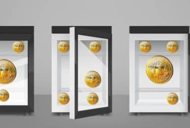 Bitcoin Cold Storage
