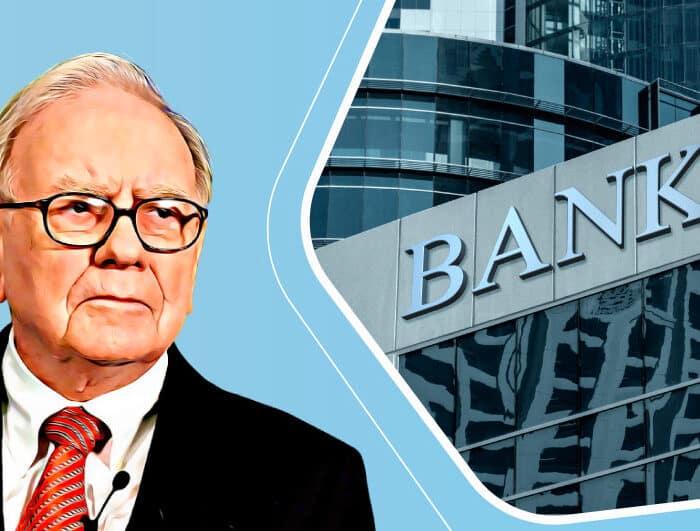 Warren Buffet's Berkshire Hathaway Beefs Up Bank of America Stock