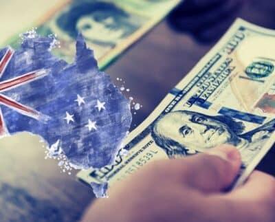 Australia's Share Market Rises Amid Recession Claims