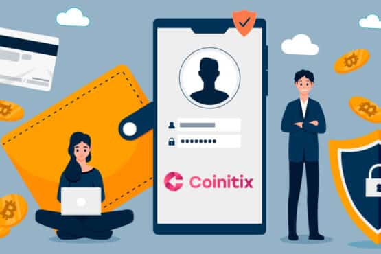 Coinitix – A Secure and Hassle-free Way to Buy Bitcoins