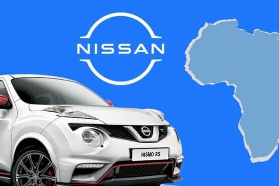Nissan Comes Up with a New Strategy for the African Region