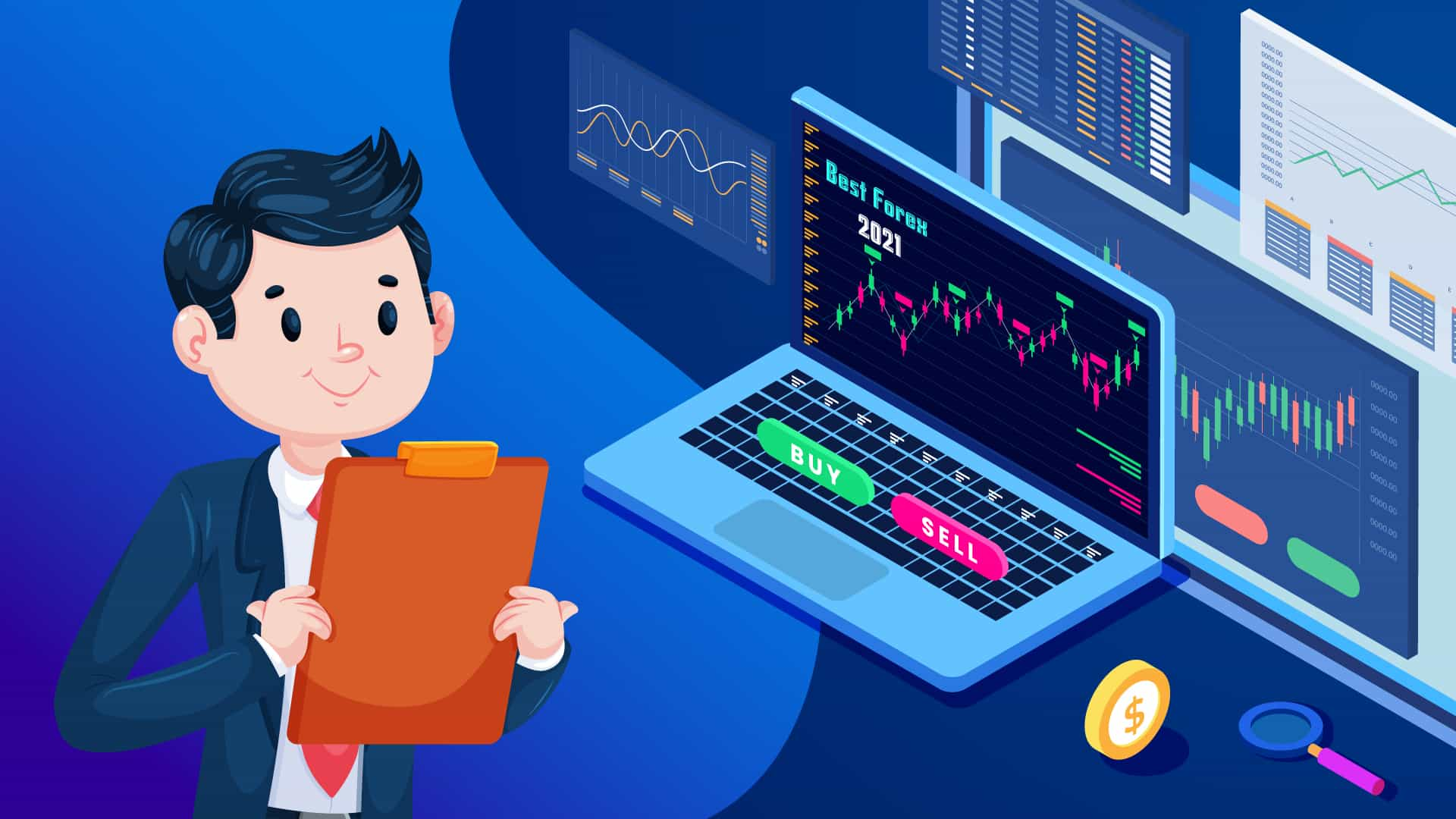 Best Forex Signal Providers