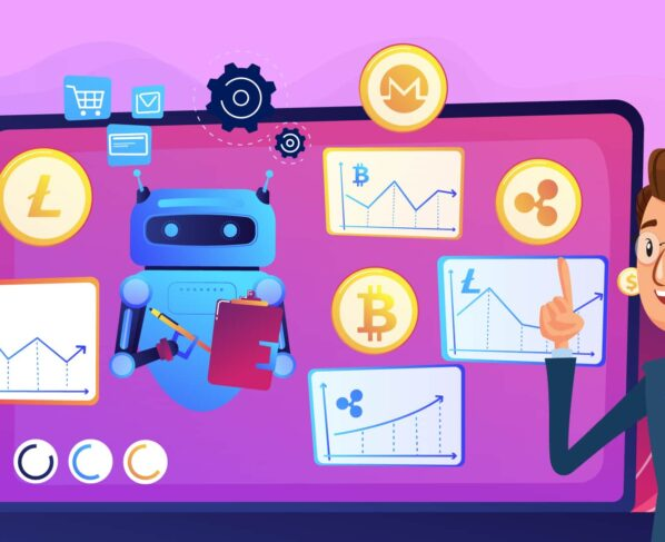 Beginners Guide to Crypto Trading Bots