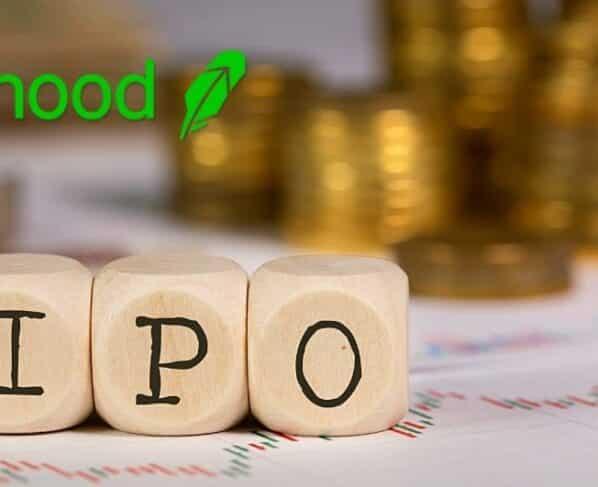Robinhood IPO Price Bottom-ranged, Firm Valued at $26.7B